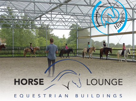 The Horse Lounge Id Agro Partner In Innovation