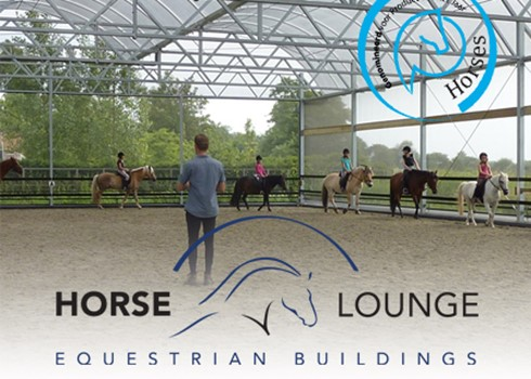 The Horse Lounge™